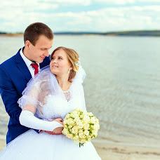 Wedding photographer Alena Dudina (AlenaDudina). Photo of 09.05.2018