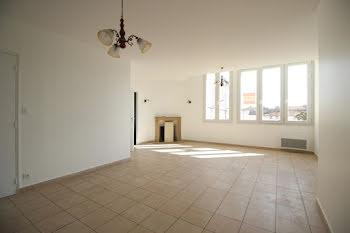 appartement à Saintes (17)