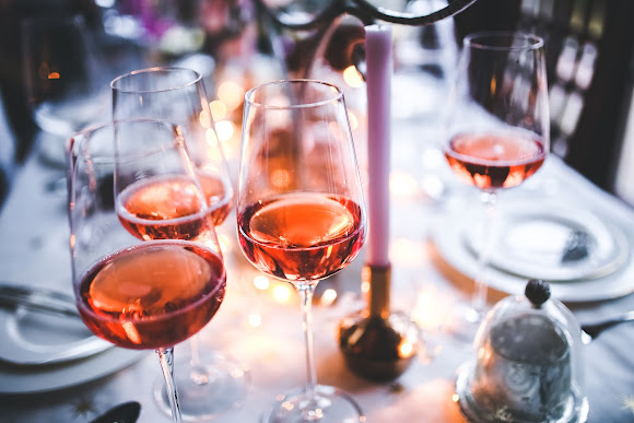 Dessert Wines
