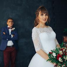 Wedding photographer Kirill Zabolotnikov (Zabolotnikov). Photo of 01.04.2018