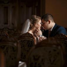 Wedding photographer Maksim Shkatulov (shkatulov). Photo of 02.01.2018