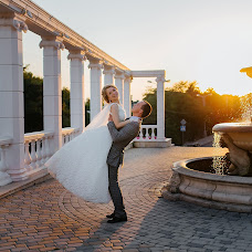 Wedding photographer Mariya Igisheva (-igi-). Photo of 07.06.2016
