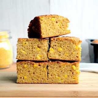 Cornbread Without Eggs Recipes.