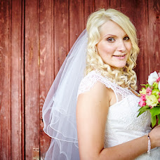 Wedding photographer Anna Kuzmina (xrustja6ka). Photo of 15.06.2015