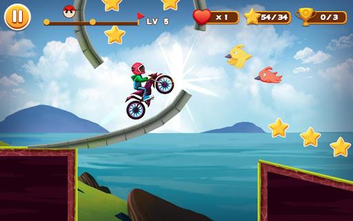 免費下載賽車遊戲APP|特技摩托賽 app開箱文|APP開箱王