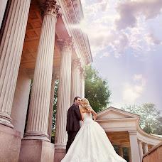 Wedding photographer Natalya Nikulina (nnikulina). Photo of 17.08.2014