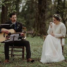 Wedding photographer Dylan Kitchener (kitchener). Photo of 29.10.2017