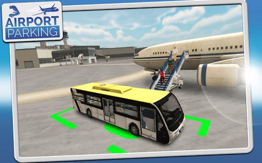 Airport Parking 2 1.04 screenshots 1