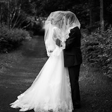 Wedding photographer Rinat Kuyshin (RinatKuyshin). Photo of 02.12.2017