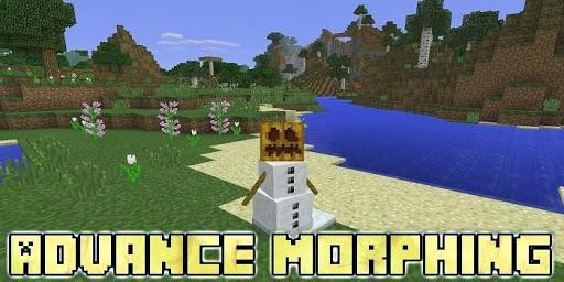 Advance Morphing Mod 5.0 screenshots 1