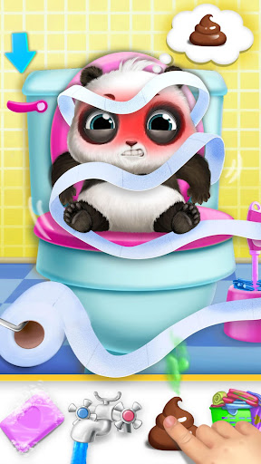 Panda Lu Baby Bear World - New Pet Care Adventure  screenshots EasyGameCheats.pro 2