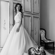 Wedding photographer Roberto Prinzivalli (robertoprinziva). Photo of 13.06.2016