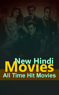 New Hindi Movies – Free Movies Online App Download For Android 2