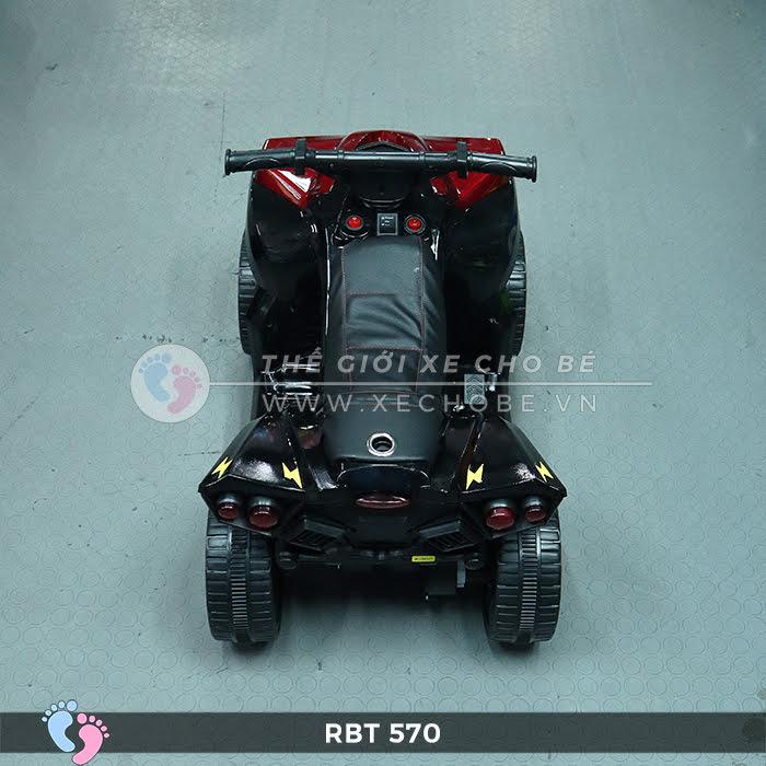 Xe moto điện trẻ em RBT-570 10