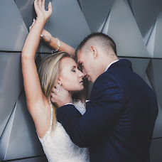 Wedding photographer Pawel Steliga (steliga). Photo of 15.10.2015