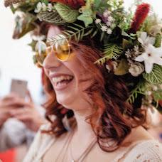 Wedding photographer Lyubov Mishina (mishinalova). Photo of 20.07.2018