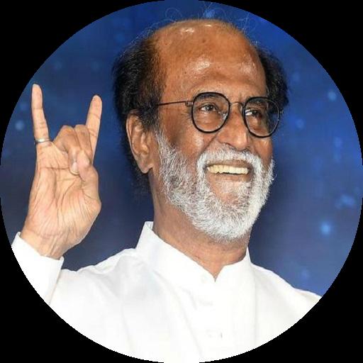 Vote for Thalaivar