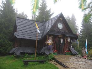 Photo: Kaplica papieska