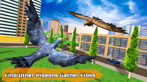 Thug Life Pigeon Simulator - Birds Simulator 2020 filehippodl screenshot 3