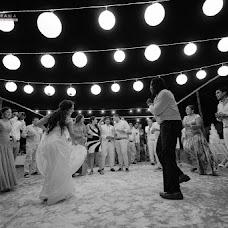 Wedding photographer Erick Valderrama (erickvalderrama). Photo of 28.09.2015