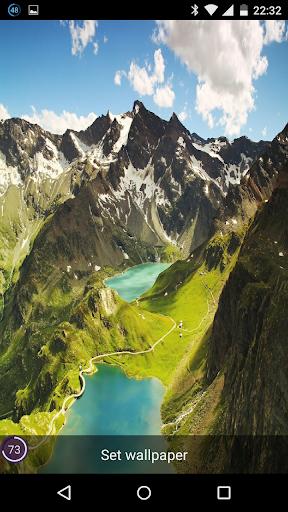 Nature Hq Wallpaper