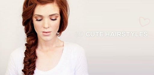 50 cute hairstyles apps on google play solutioingenieria Image collections