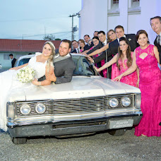 Wedding photographer Dimas Silva (dimassilva). Photo of 09.04.2016
