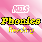 MELS i-Teaching (Phonics)