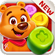 Toy Party: Pop and Blast Blocks in a Match 3 Story apk