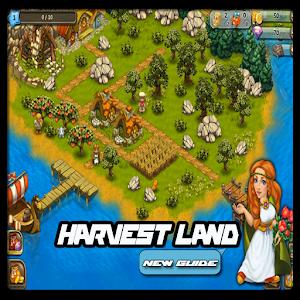 harvest land mod apk 1.5.4
