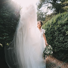 Wedding photographer Vladislav Cherneckiy (mister47). Photo of 10.03.2018