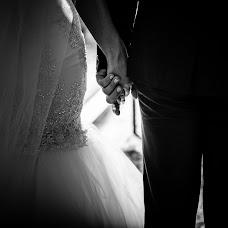 Wedding photographer Marius Balan (fotoemotii). Photo of 18.01.2017