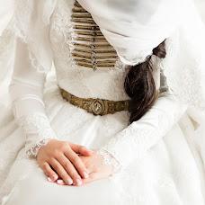 Wedding photographer Madina Dzarasova (MadinaDzarasova). Photo of 25.09.2016