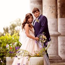 Wedding photographer Ruslan Garifullin (GarifullinRuslan). Photo of 08.09.2016