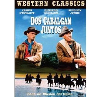Dos cabalgan juntos (1961, John Ford)