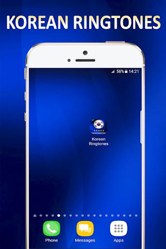 korean ringtones 2020 screenshot 1
