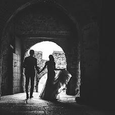 Wedding photographer Eugenia Milani (ninamilani). Photo of 23.05.2016