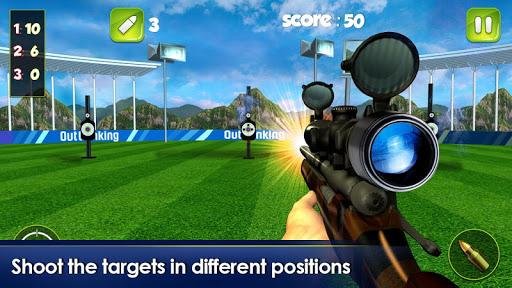 Sniper Gun Shooting - Best 3D Shooter Games apkpoly screenshots 8