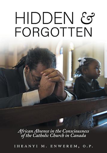 Hidden and Forgotten cover