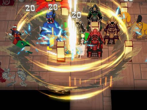 Otherworld Legends 1.0.12 screenshots 16