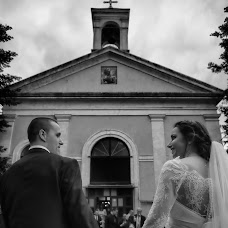 Wedding photographer Balin Balev (balev). Photo of 22.08.2017