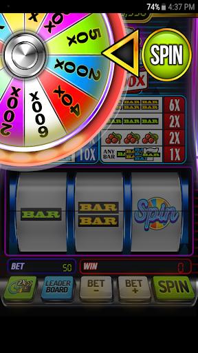 Jackpotmania - Vegas Slots Casino 1.0.3 screenshots 1