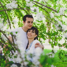 Wedding photographer Yuriy Syromyatnikov (YuriLipPhoto). Photo of 16.05.2016