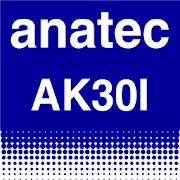 Anatec AK30I Basketball Sportlinked