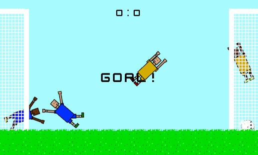 Happy Soccer screenshot