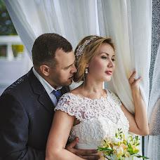 Wedding photographer Polina Dolbina (dolbinapolina). Photo of 28.04.2016