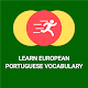 Learn European Portuguese Vocabulary & Phrases Download for PC Windows 10/8/7