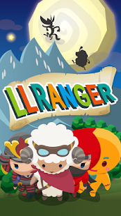 LLRanger- screenshot thumbnail