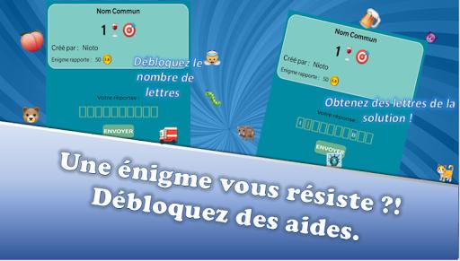 EmojiGame : c'est vous qui créez le jeu ! screenshot 4