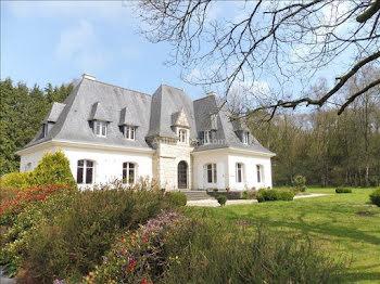 maison à L'Hermitage-Lorge (22)